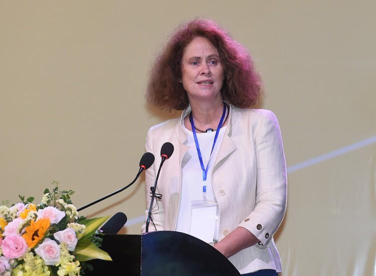 CHÙM ẢNH: Thủ tướng chủ trì hội nghị lần 3 về phát triển bền vững ĐBSCL ảnh 18
