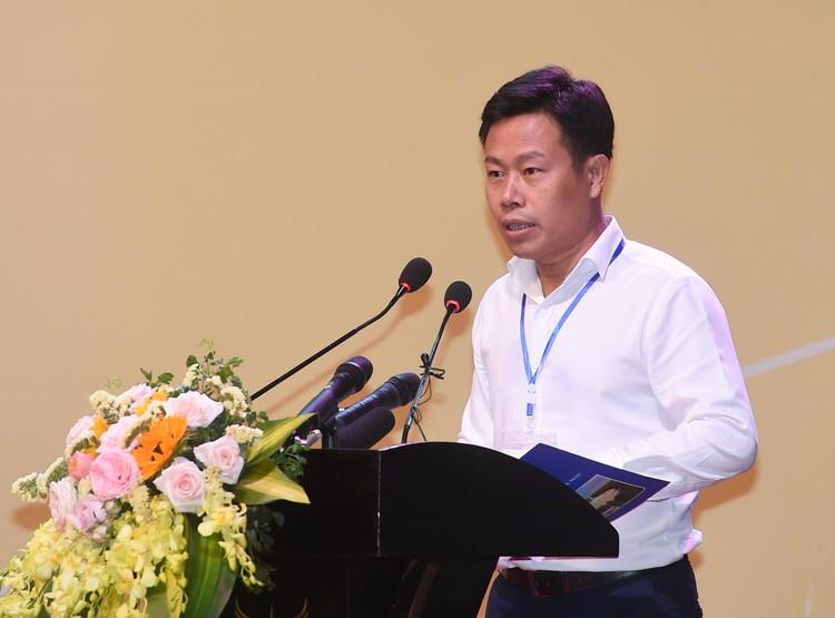 CHÙM ẢNH: Thủ tướng chủ trì hội nghị lần 3 về phát triển bền vững ĐBSCL ảnh 20