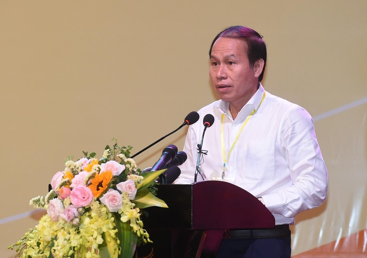 CHÙM ẢNH: Thủ tướng chủ trì hội nghị lần 3 về phát triển bền vững ĐBSCL ảnh 21