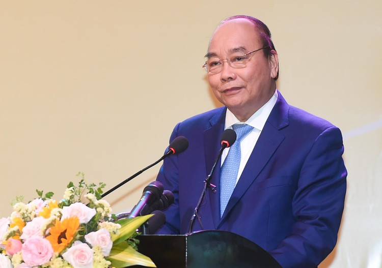 CHÙM ẢNH: Thủ tướng chủ trì hội nghị lần 3 về phát triển bền vững ĐBSCL ảnh 25