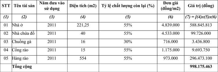 Ngày 9/4/2021, đấu giá quyền sử dụng đất tại huyện Đức Hòa, tỉnh Long An ảnh 2