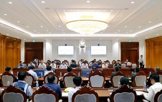 Việt Nam bàn giao Dự án Nhà Quốc hội Lào: Cận cảnh công trình ra sao? ảnh 8