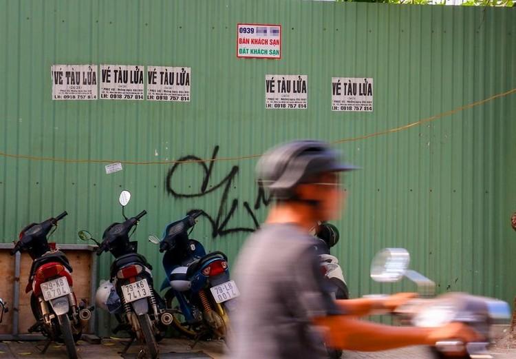 Ồ ạt rao bán khách sạn ở Nha Trang ảnh 1