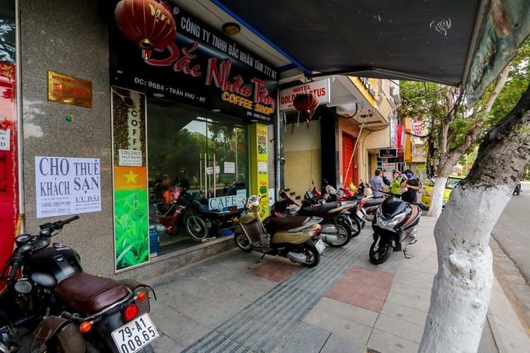 Ồ ạt rao bán khách sạn ở Nha Trang ảnh 2