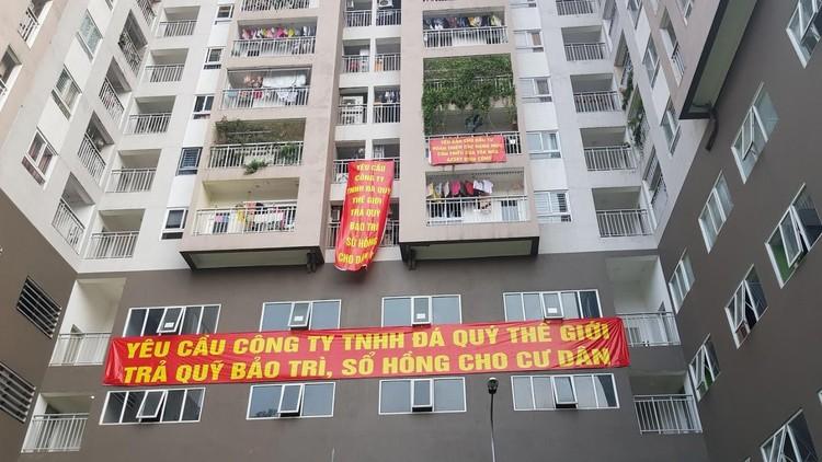 Nhiều 'ông lớn' địa ốc vào danh sách nợ tiền đất khó đòi ở Hà Nội ảnh 1