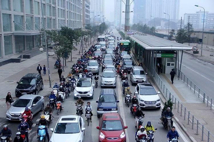 BRT Hà Nội: Nghìn tỷ vốn vay cho thử nghiệm thất bại ảnh 1