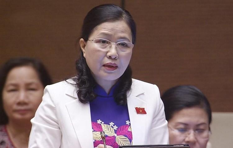 TỔNG THUẬT: Một Chính phủ có khát vọng vì một Việt Nam hùng cường ảnh 9