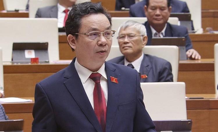 TỔNG THUẬT: Một Chính phủ có khát vọng vì một Việt Nam hùng cường ảnh 13