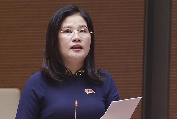 TỔNG THUẬT: Một Chính phủ có khát vọng vì một Việt Nam hùng cường ảnh 15