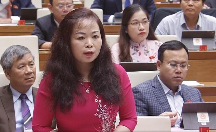 TỔNG THUẬT: Một Chính phủ có khát vọng vì một Việt Nam hùng cường ảnh 16