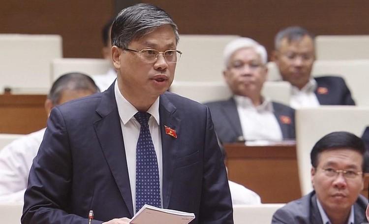 TỔNG THUẬT: Một Chính phủ có khát vọng vì một Việt Nam hùng cường ảnh 17