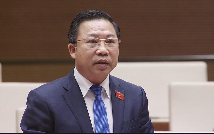 TỔNG THUẬT: Một Chính phủ có khát vọng vì một Việt Nam hùng cường ảnh 18