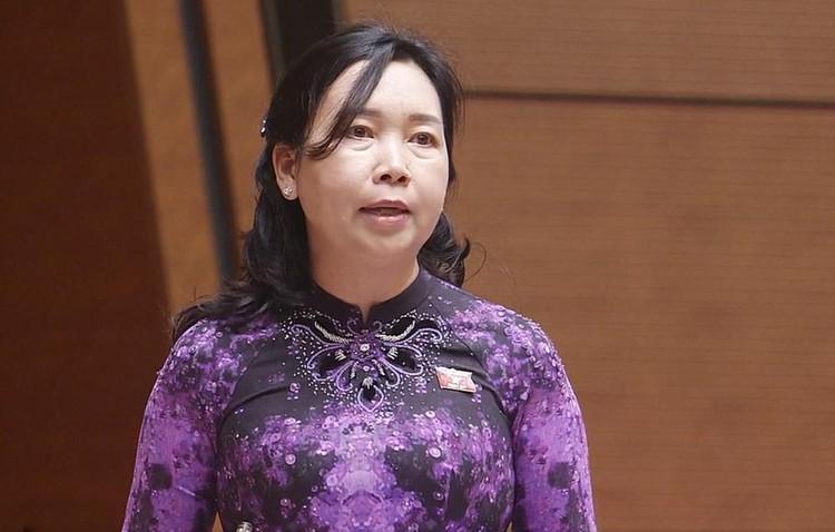 TỔNG THUẬT: Một Chính phủ có khát vọng vì một Việt Nam hùng cường ảnh 3