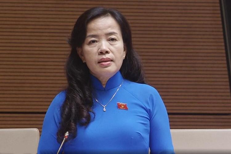 TỔNG THUẬT: Một Chính phủ có khát vọng vì một Việt Nam hùng cường ảnh 5