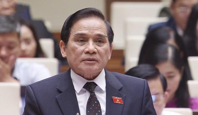 TỔNG THUẬT: Một Chính phủ có khát vọng vì một Việt Nam hùng cường ảnh 6