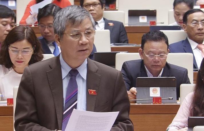 TỔNG THUẬT: Một Chính phủ có khát vọng vì một Việt Nam hùng cường ảnh 7