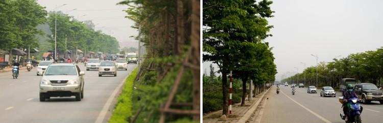 Toàn cảnh tuyến đường hơn 7.500 tỷ đồng kết nối 4 quận, huyện ở Hà Nội ảnh 2