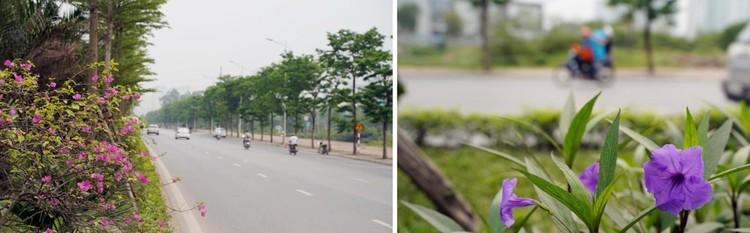 Toàn cảnh tuyến đường hơn 7.500 tỷ đồng kết nối 4 quận, huyện ở Hà Nội ảnh 6