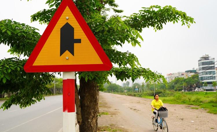 Toàn cảnh tuyến đường hơn 7.500 tỷ đồng kết nối 4 quận, huyện ở Hà Nội ảnh 7
