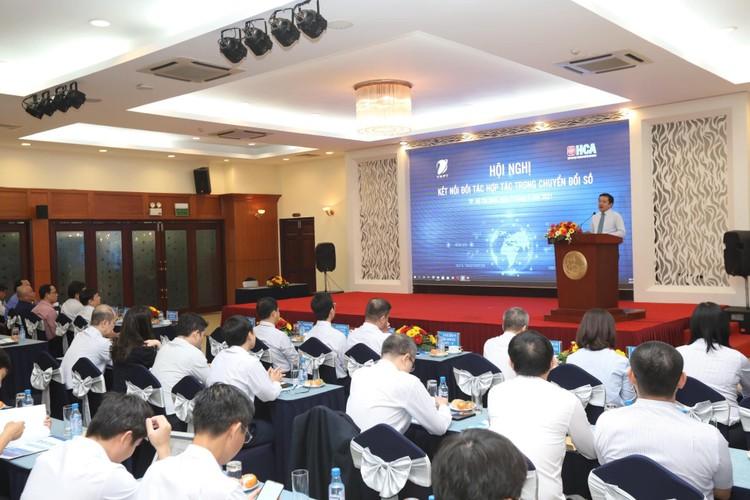 """Doanh nghiệp Việt """"đi cùng nhau"""" để chuyển đổi số nhanh và bền vững ảnh 3"""
