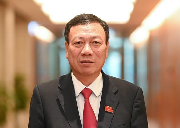 Thủ tướng trình Quốc hội xem xét phê chuẩn 12 bộ trưởng, trưởng ngành ảnh 8