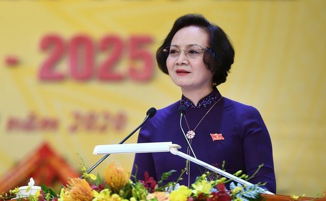 Thủ tướng trình Quốc hội xem xét phê chuẩn 12 bộ trưởng, trưởng ngành ảnh 12