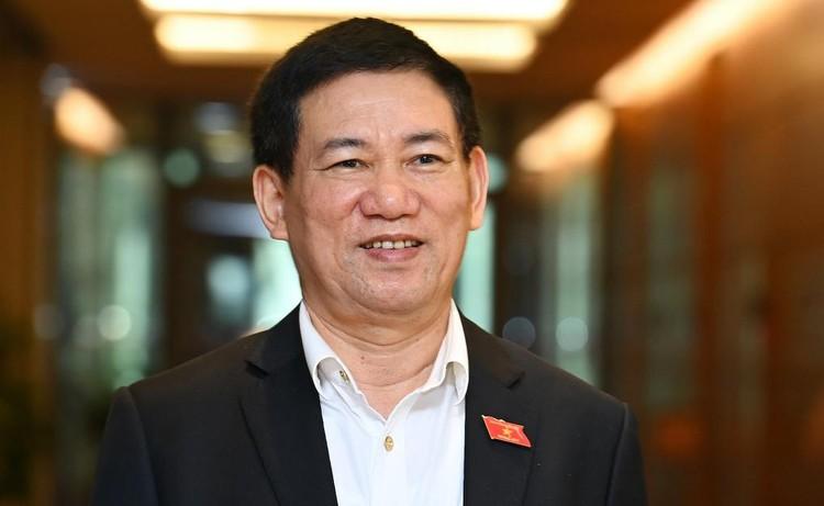Thủ tướng trình Quốc hội xem xét phê chuẩn 12 bộ trưởng, trưởng ngành ảnh 7