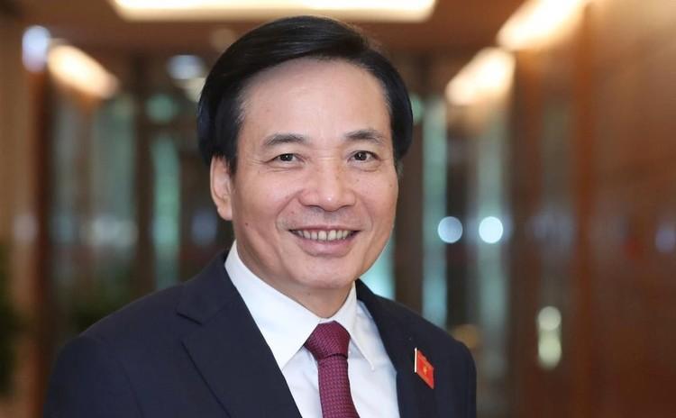 Thủ tướng trình Quốc hội xem xét phê chuẩn 12 bộ trưởng, trưởng ngành ảnh 11