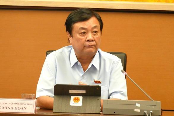 Thủ tướng trình Quốc hội xem xét phê chuẩn 12 bộ trưởng, trưởng ngành ảnh 3
