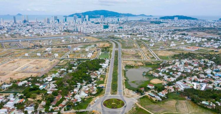 Thanh tra việc phân lô, bán nền đất ở Khánh Hòa ảnh 1