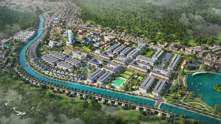 Huy động vốn trái phép, loạt dự án bất động sản ở Sơn La bị 'sờ gáy' ảnh 1