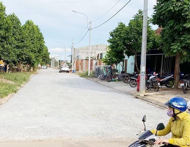 Bình Phước: Khu dân cư giao đất không đấu giá bị 'tuýt còi', dân mua nhà 4 năm chưa có sổ ảnh 2
