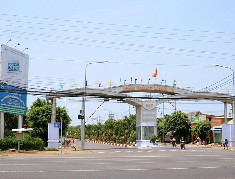 Bình Phước: Khu dân cư giao đất không đấu giá bị 'tuýt còi', dân mua nhà 4 năm chưa có sổ ảnh 3