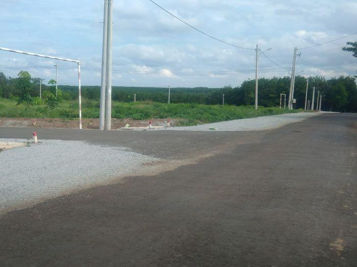 Bình Phước: Khu dân cư giao đất không đấu giá bị 'tuýt còi', dân mua nhà 4 năm chưa có sổ ảnh 4