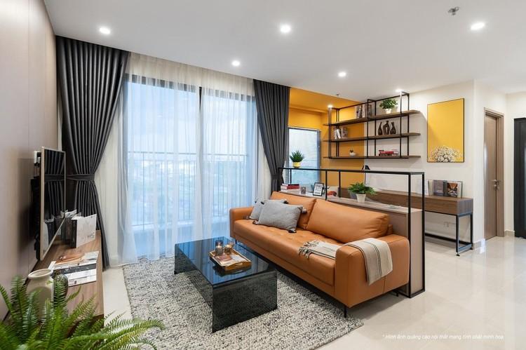 Mở bán tòa nhà căn hộ dịch vụ đầu tiên tại Vinhomes Smart City ảnh 2