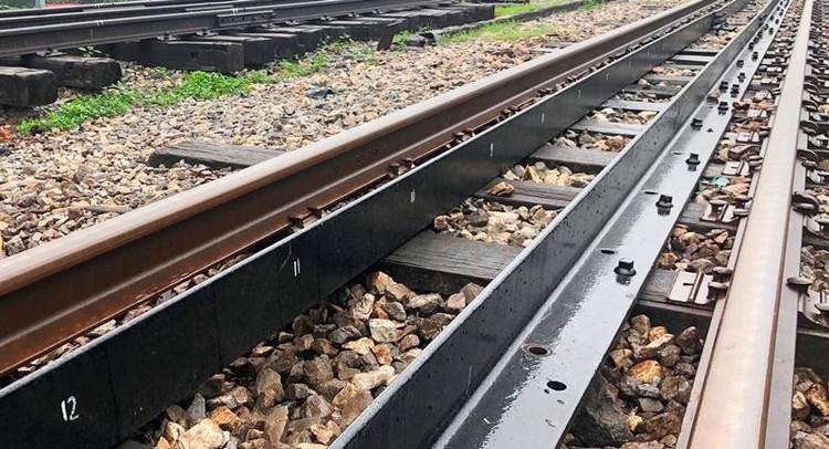 Hệ thống đường sắt quốc gia đi qua Hà Nội xuống cấp thê thảm ảnh 5
