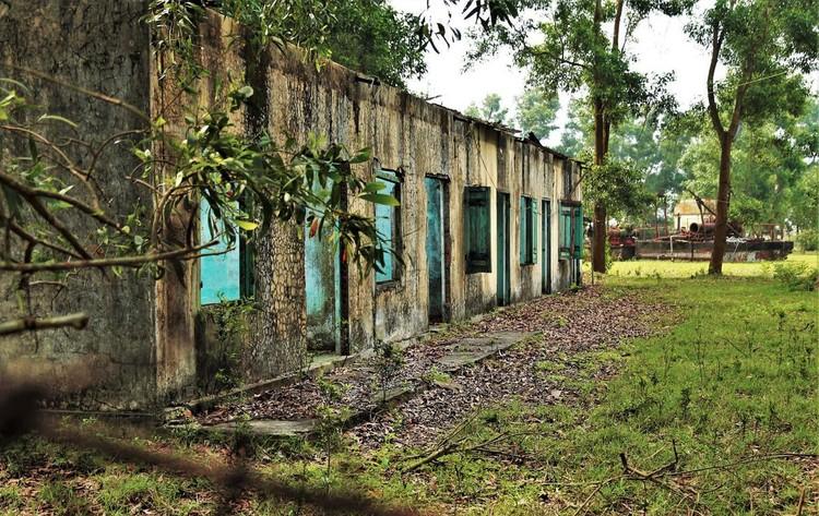 Mỏ sắt lớn nhất Đông Nam Á bất động gần 10 năm ảnh 4
