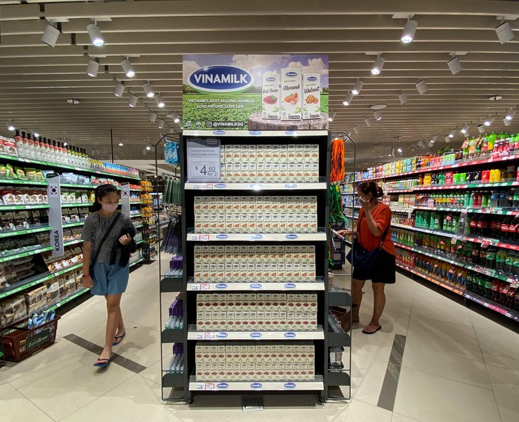 """""""Vượt sóng"""" Covid, Vinamilk thăng liền 6 hạng trên danh sách 50 công ty sữa lớn nhất thế giới ảnh 3"""
