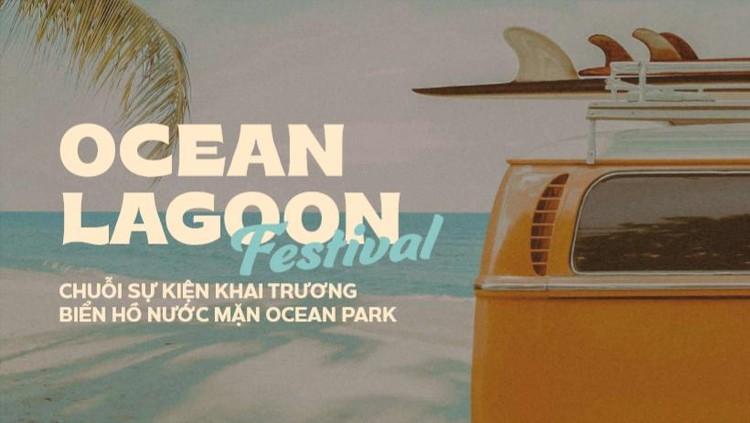 Sắp khai trương biển hồ nước mặn nhân tạo lớn nhất Việt Nam ảnh 1