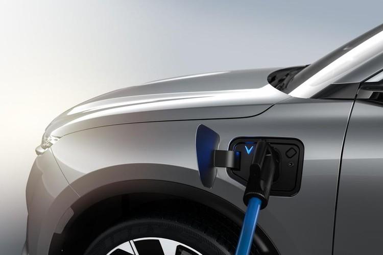 """Xe điện có thực sự """"xanh"""" hơn xe xăng? ảnh 3"""