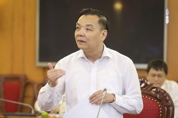 Chủ tịch Hà Nội làm Trưởng Ban Chỉ đạo cải tạo chung cư cũ ảnh 1