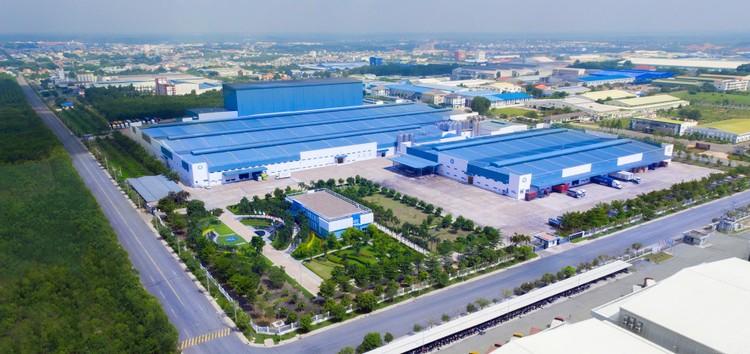 """Sở hữu 13 nhà máy – """"Tài sản khủng"""" giúp Vinamilk dẫn đầu thị trường trong nhiều năm liền ảnh 3"""