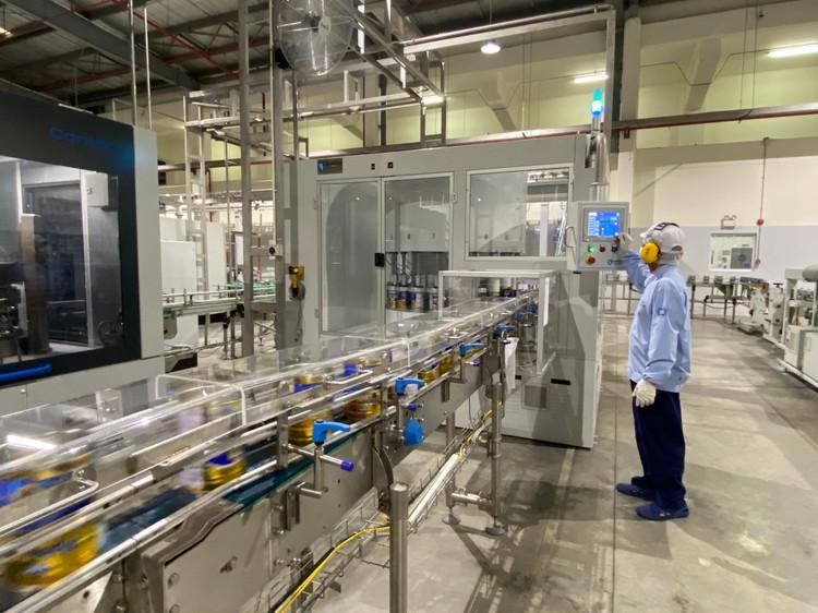 """Sở hữu 13 nhà máy – """"Tài sản khủng"""" giúp Vinamilk dẫn đầu thị trường trong nhiều năm liền ảnh 5"""