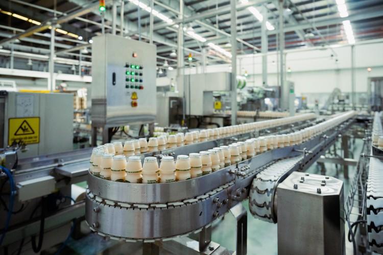 """Sở hữu 13 nhà máy – """"Tài sản khủng"""" giúp Vinamilk dẫn đầu thị trường trong nhiều năm liền ảnh 6"""
