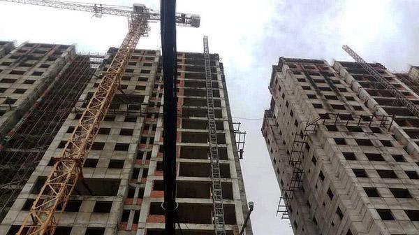 Rao bán nợ xấu: Toà nhà gần 600 tỷ, bán rẻ hơn 350 tỷ mãi không ai mua ảnh 1