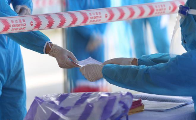 Tổng bí thư, Chủ tịch nước, Thủ tướng Chính phủ, Chủ tịch Quốc hội hoàn thành bỏ phiếu bầu cử ảnh 17