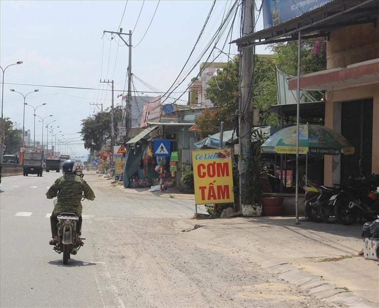 Quảng Nam: Dự án hơn 215 tỉ thi công ì ạch khiến người dân gặp khó khăn ảnh 3