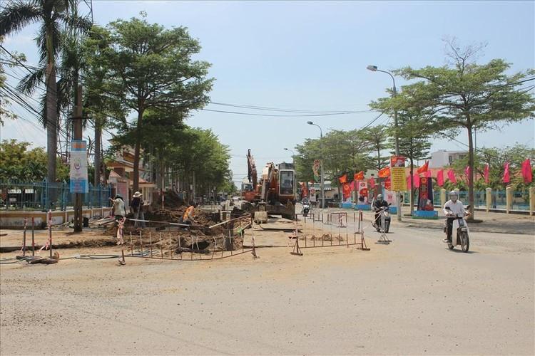 Quảng Nam: Dự án hơn 215 tỉ thi công ì ạch khiến người dân gặp khó khăn ảnh 7