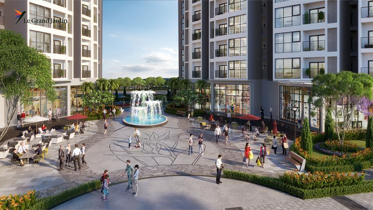 Bất động sản Long Biên tăng mạnh khi trở thành tâm điểm mới của Thủ đô ảnh 1