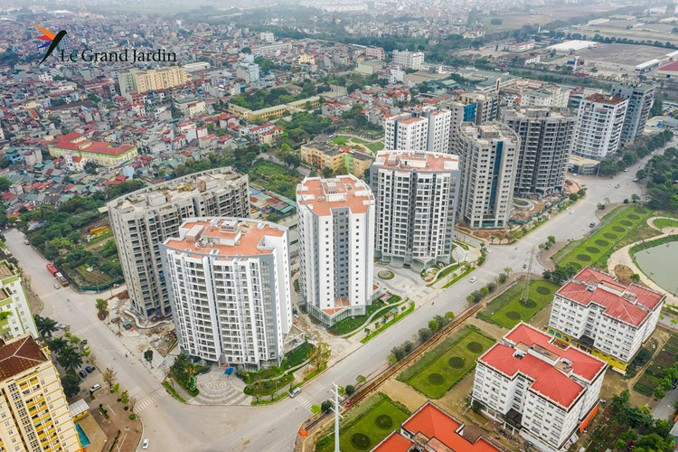 Bất động sản Long Biên tăng mạnh khi trở thành tâm điểm mới của Thủ đô ảnh 2